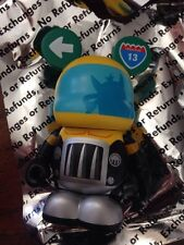 Disney Vinylmation Park 11 Monsters Inc. Mike & Scully MINT CONDITION