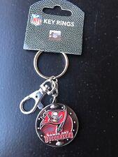 Tampa Bay Buccaneers Keychain Impact