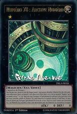 Yu-Gi-Oh ! Numéro 78 : Archive Numéro DRL3-FR026 (DRL3-EN026) VF/Ultra Rare