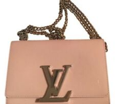 louis vuitton Handbag CHAIN LOUISE PM