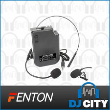 Headset VHF Pro Audio Microphones