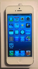 Apple iPhone 5 16GB White - Near Mint - Softbank Japan