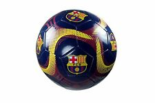 FC Barcelona Authentic Official Licensed Soccer Ball Size 5 - 04-7