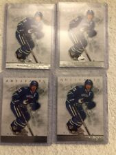 Henrik Sedin Lot 10 Hockey Cards Mint And Mixed See Details