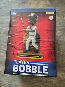 New! Andrew McCutchen # 22 Pirates Player Bobble Statue FOCO