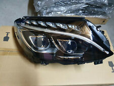A2059068002 New genuine Dynamic Led Headlamp Right Mercedes C Class W205