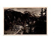 AK Erholungsheim Bad Abtenau um 1940