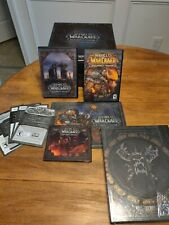 World of Warcraft: Warlords of Draenor - Collector's Edition (Windows/Mac,.