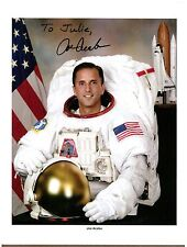 """Joseph Acaba, Nasa Astronaut, Signed 8"""" x 10"""" Color Photo, Coa, Uacc Rd 036"""