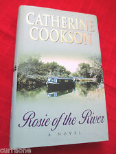 Catherine Cookson ROSIE OF THE RIVER 2000 hardcover with jacket