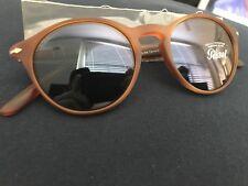 PERSOL Sunglasses PO3092SM 900656 Terra Di Siena 50MM