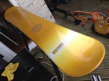 SALOMON UNIBODY 400 SNOWBOARD FR 157cm