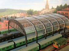 More details for kestrel station overall roof kit n gauge gmkd1004