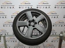 AUDI A3 S Line 8P Alloy Wheel 18 Inch 5 Spoke 8E0601025AK