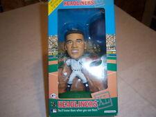 New York Yankees DEREK JETER Headliners XL Action Figure - 1998 Corinthian NIB