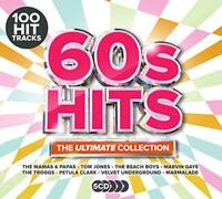 Ultimate Collection: 60s Hits [CD]