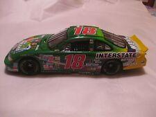 Nascar #18 Bobby Labonte Interstate Battery Pontiac 118 Scale Diecast 1999 dc602