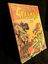 SPECIAL STRANGE N°11 (R18)