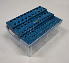 New HQ Rocky DRILL BIT STAND HOLDER for 1mm~13mm BITS with Storage Box