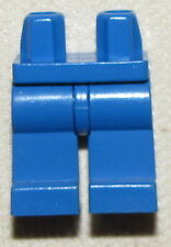 LEGO MINIFIGURE LEGS PLAIN BLUE LEGS TOWN BOY GIRL MINIFIG PANTS
