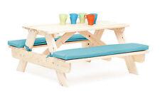 Picnic Up to 4 Seats Garden & Patio Benches