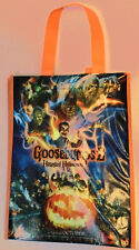 GOOSEBUMPS2 MOVIE Promotional Reusable Wine Gift Candy Bag Haunted Halloween