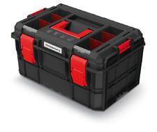 Werkzeugbox Werkzeugkoffer Werkzeugkasten Toolbox Werkzeugkiste Modular X-LOG