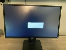 """DELL P2417H 24"""" LED IPS Monitor HD Quality! Opened, but Never Used!"""