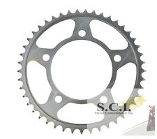 HONDA CBR1100XX BLACK BIRD CBR600F2 VTR1000F 45T TOOTH JT REAR SPROCKET
