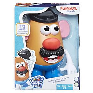 Playskool Friends Mr. Potato Head Classic Toy