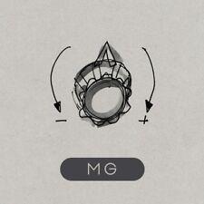MG - MG (2LP+CD IM GATEFOLD) 2 VINYL LP + CD NEU