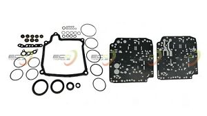 DQ250 DSG 02E Automatic Transmission Overhaul Kit for Audi, Seat, Skoda and VW