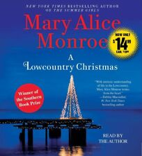 A Lowcountry Christmas by Mary Alice Monroe - Audiobook, Unabridged, CD
