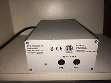 Ctc Analytics Ag Mn 01 01 Power Supply 36 V 416 A Pal