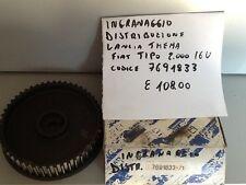 INGRANAGGIO DISTRIBUZIONE LANCIA THEMA TIPO 2000 16 V 7691833 originale