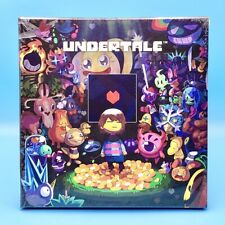 Undertale Complete Vinyl Record Video Game Soundtrack Box Set 5 LP by Toby Fox
