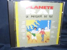 Various – Planete Raï - Le Meilleur Du Raï