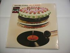 ROLLING STONES - LET IT BLEED - LP REISSUE VINYL NEW SEALED 2003 DSD REMASTERED