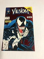 Venom Lethal Protector (1993) # 1 (NM) | 1st Solo Cover Classic Cover !!