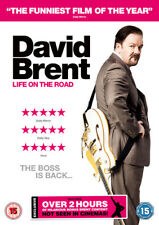 David Brent - Life On the Road DVD (2016) Ricky Gervais