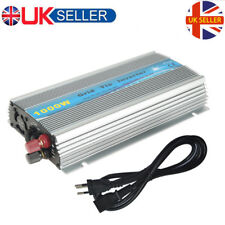 1000W Grid Tie Inverter 230V MPPT Pure Sine Wave Inverter 50Hz/60Hz Send From UK