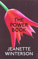 The Powerbook by Jeanette Winterson (Paperback) New Book