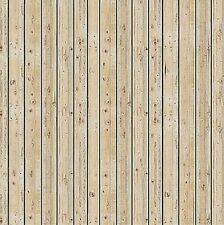 Busch 7419 scala H0, TT, 0, tavole in legno, 21x14, 8CM 1 QM =