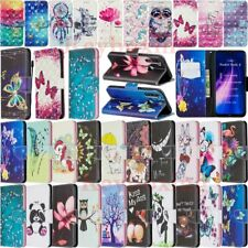 For Xiaomi Redmi Note 8 Pro 8T 7A 8A Wallet Card Holder Flip Leather Case Cover