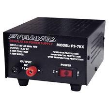 NEW POWER SUPPLY PYRAMID PS7KX