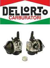 02043 Carburatore DELL'ORTO SHA 15 15 2T scooter 50 100
