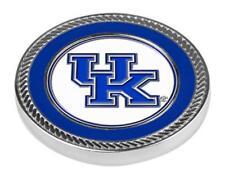 Ncaa Kentucky Wildcats - Challenge Coin / 2 Ball Markers