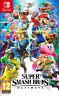 Videogioco Super Smash Bros Ultimate Nuovo Originale Italiano Nintendo Switch
