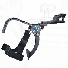 Koolertron Hands-Free DSLR DV Shoulder Rig Mount Shoulder Pad Camera Stabilizer