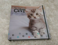 All About My Cat (Hardcover) - by Parragon Books (Record Keeping Book) New